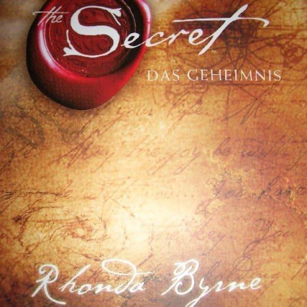 Buchcover von The Secret