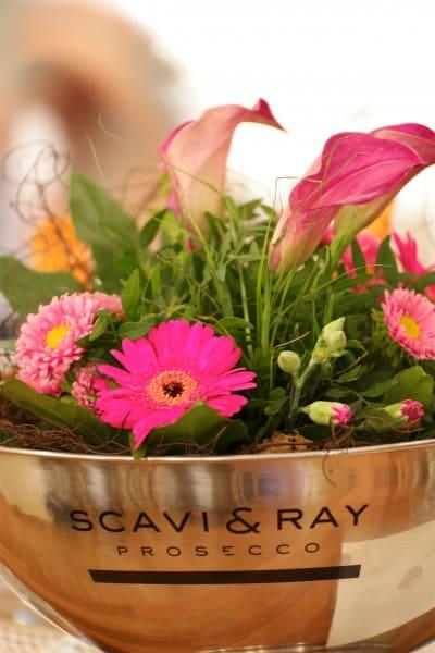 Bestellung beim Universum - Blumen für die Besten