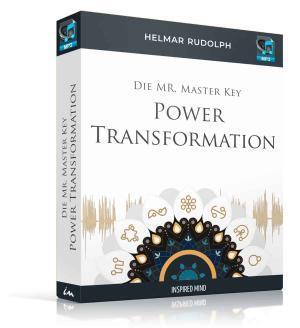 Die Mr Master Key Power Transformation 2020
