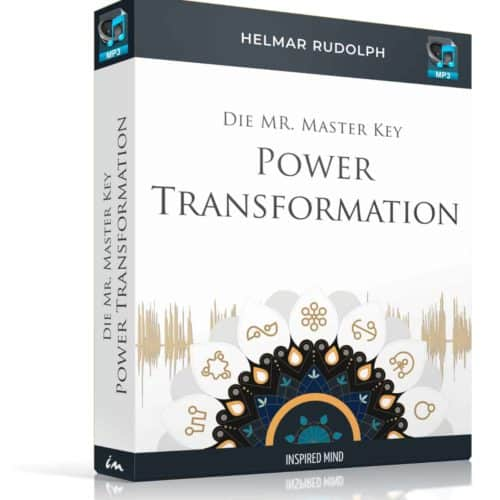 Die Mr Master Key Power Transformation 2020