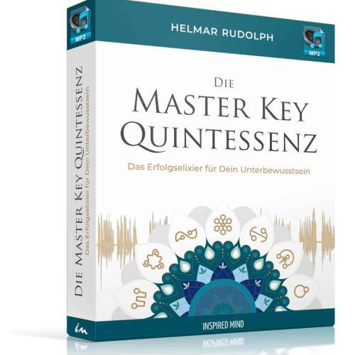 Die Master Key Quintessenz 2020