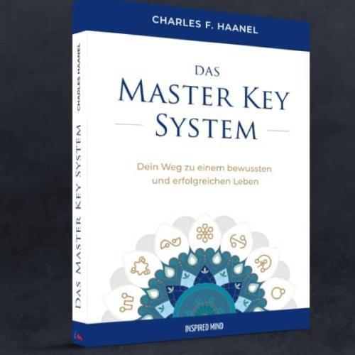 Master Key System Charles Haanel Produktbild