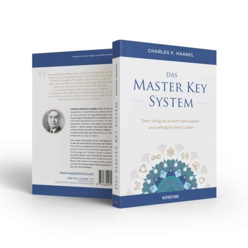 Master Key System Tb