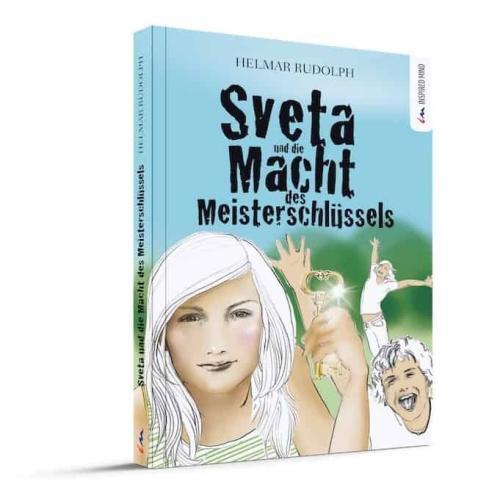 Sveta und die Macht des Meisterschlüssels
