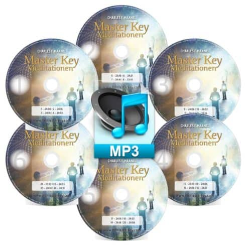 Die 24 Master Key Meditationen MP3 Download