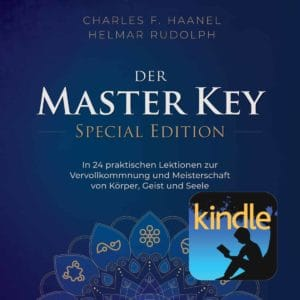 Der Master Key Special Edition Kindle