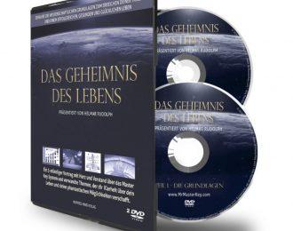 Das Geheimnis des Lebens (Doppel DVD)