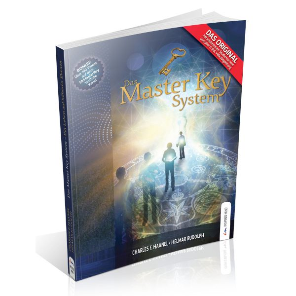 the master key system pdf the secret