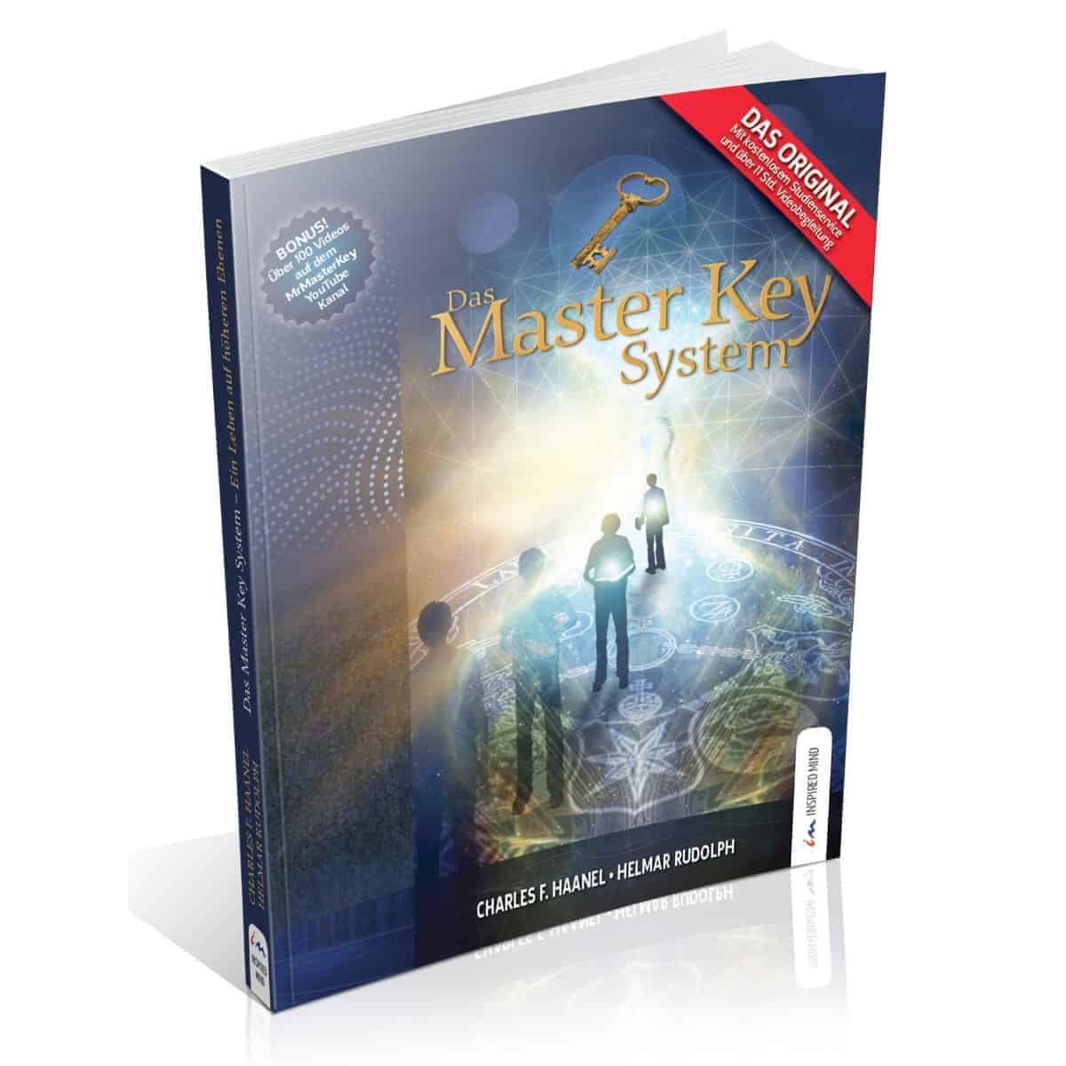 MMK Master Key System 2014 3D stehend