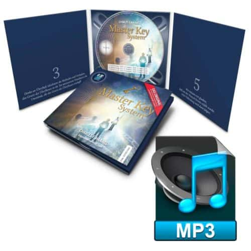 Master Key System Hoerbuch MP3 Download