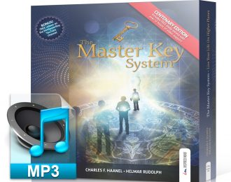 Master Key System Audio Book (MP3)