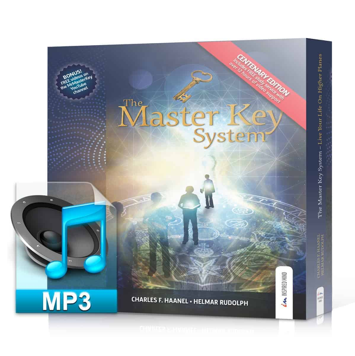 The Master Key System Book