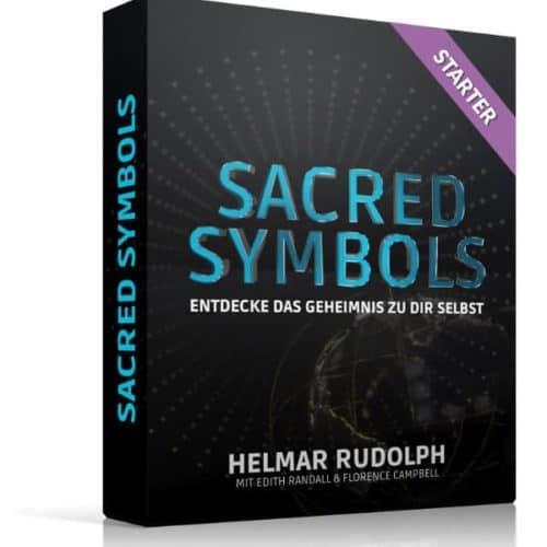 Abbildung der Starter Edition von Sacred Symbols
