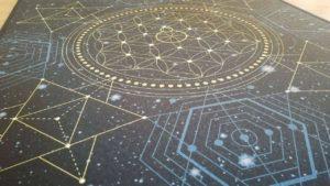 Hermetik Yogamatte 5
