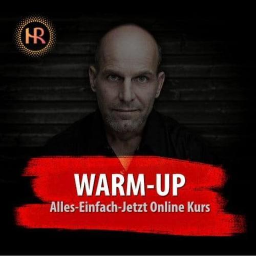 Dbc Online Kurs Warmup