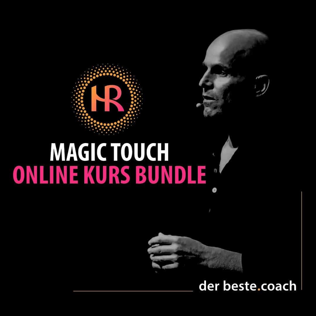 Dbc Online Kurs Magic Touch