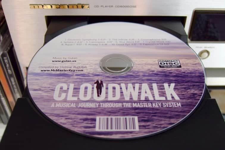 Cloudwalk Cd Im Player