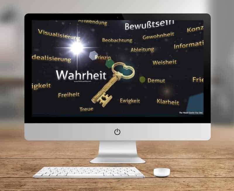 Visueller Master Key Vmk Web