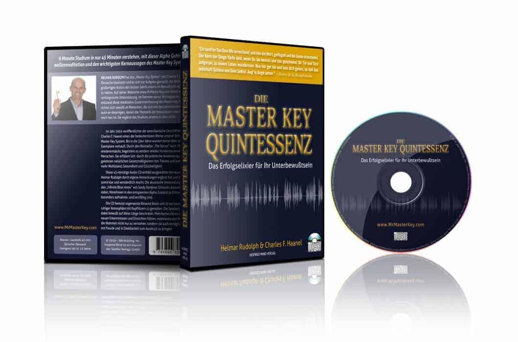 Master Key Quintessenz