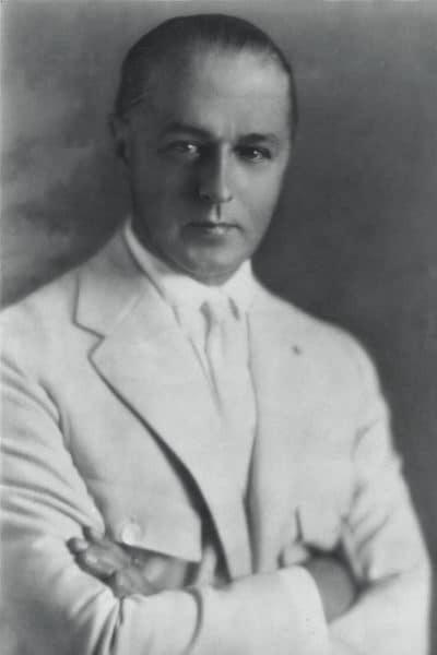 Eugene Fersen