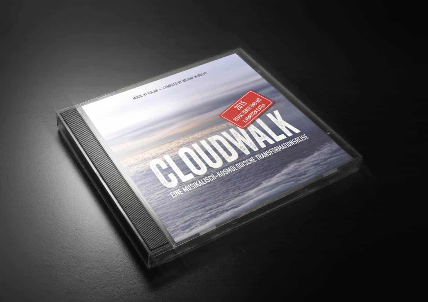 Cloudwalk Cd By Gulan