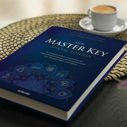 der master key produktbild 2021